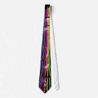ranbowmessbubble tie