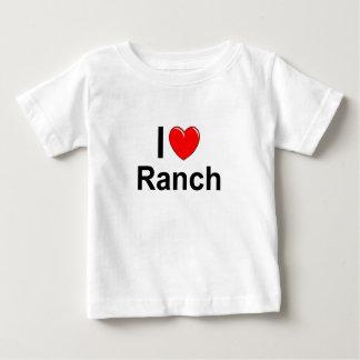 Ranch Baby T-Shirt