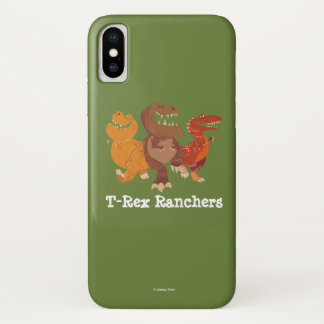 Rancher Group Graphic Case-Mate iPhone Case