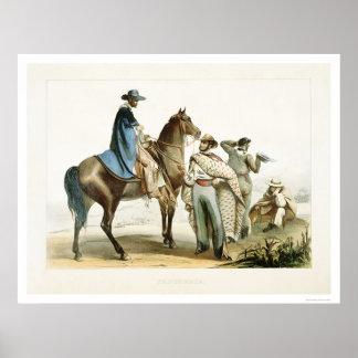 Rancheros Poster