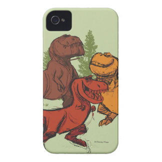Ranchers Sketch Case-Mate iPhone 4 Cases