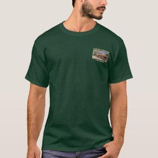Rancho Lennardo, Lyons, Colorado dark shirt