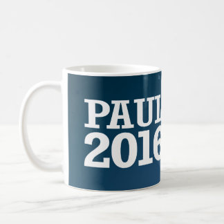 Rand Paul 2016 Coffee Mug