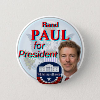 Rand Paul for President Great Seal Button