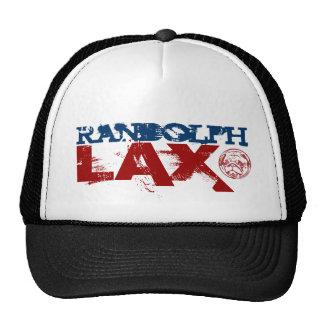 Randolph Lax Mesh Hat
