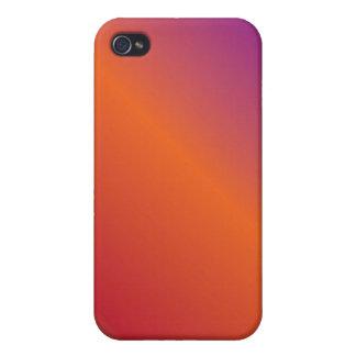 Random Abstract iPhone 4/4S Case