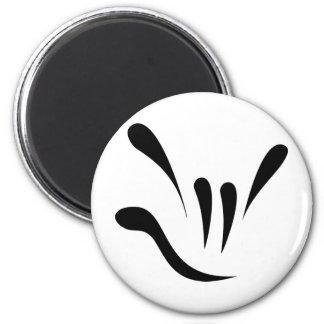 Random Acts of ILY - Black Magnet