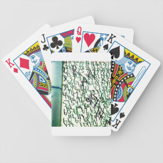 Random Bicycle Playing Cards
