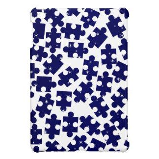 Random Jigsaw Pieces Case For The iPad Mini