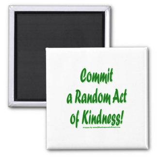 Random Kindness Magnet