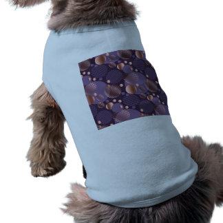 Random polka dots, fun, colorful, pattern,xmas,hap shirt