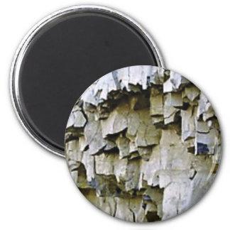 random rock ruffles magnet