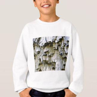 random rock ruffles sweatshirt