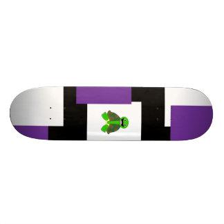 Random Squares Skate Boards