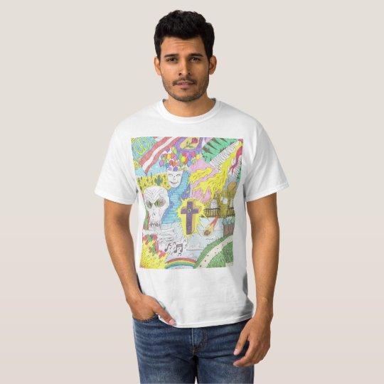 Random Thoughts Shirt