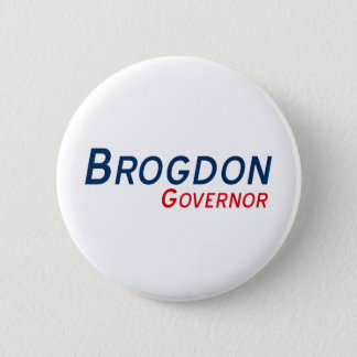 Randy Brogdon Governor Button