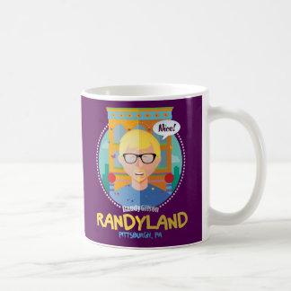 Randy Gilson Illustration Mug