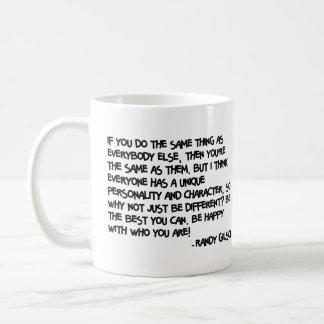 Randyland Quote Mug