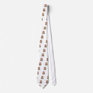 Rangda Tie