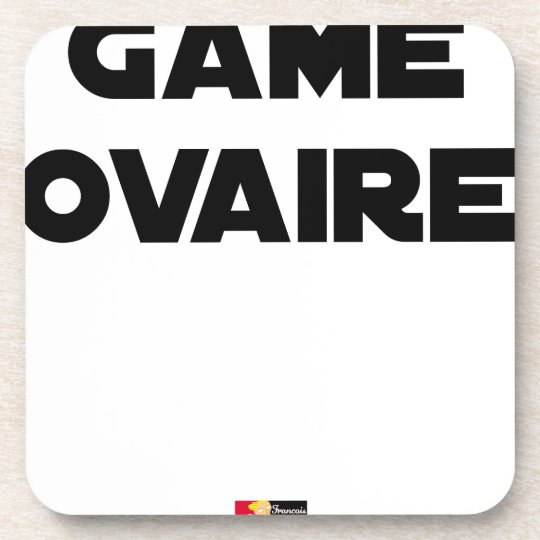 Range Ovary - Word games - François City Coaster