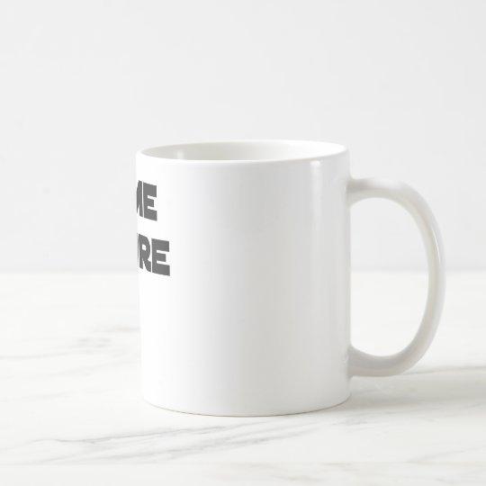 Range Ovary - Word games - François City Coffee Mug