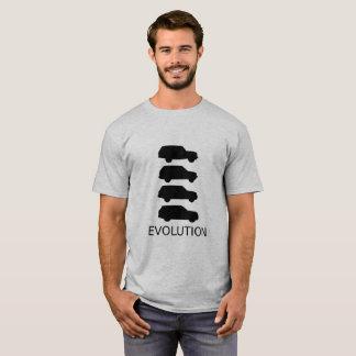 Range Rover Evolution T-Shirt