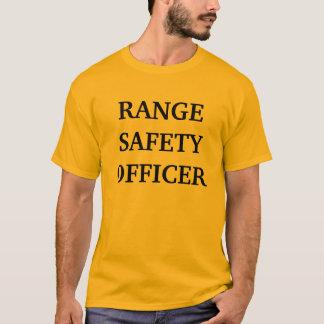 RANGE SAFETY OFFICER T-Shirt