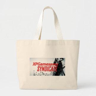Range xpg-syndicate jumbo tote bag