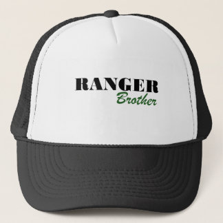 Ranger Brother Trucker Hat