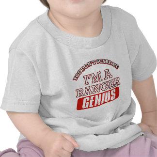 Ranger genius t-shirts