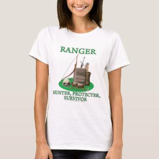 Ranger: Hunter, Protector, Survivor T-Shirt
