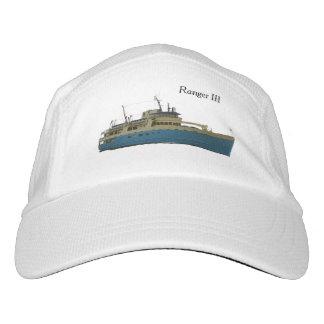 Ranger III hat