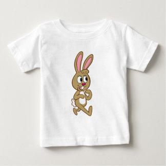 Ranger Rick   Becky Hare Baby T-Shirt
