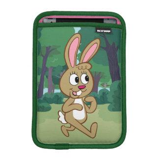 Ranger Rick | Becky Hare iPad Mini Sleeve
