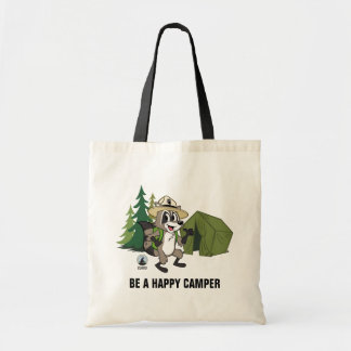 Ranger Rick | Great American Campout -Tent