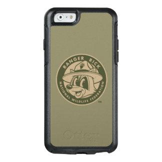 Ranger Rick | Ranger Rick Khaki Logo OtterBox iPhone 6/6s Case