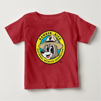 Ranger Rick   Ranger Rick Logo Baby T-Shirt