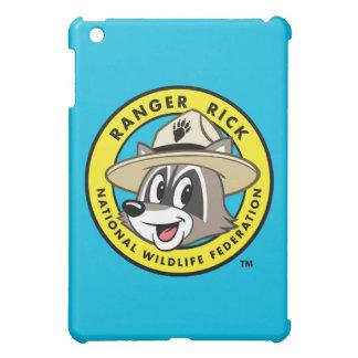 Ranger Rick | Ranger Rick Logo iPad Mini Cover