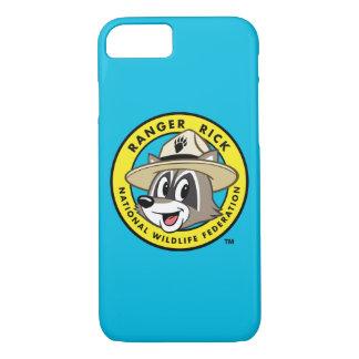 Ranger Rick | Ranger Rick Logo iPhone 8/7 Case