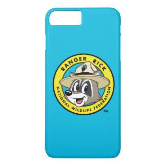 Ranger Rick | Ranger Rick Logo iPhone 8 Plus/7 Plus Case
