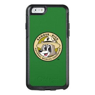 Ranger Rick | Ranger Rick Logo OtterBox iPhone 6/6s Case