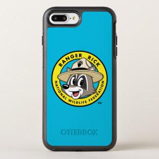 Ranger Rick | Ranger Rick Logo OtterBox Symmetry iPhone 8 Plus/7 Plus Case