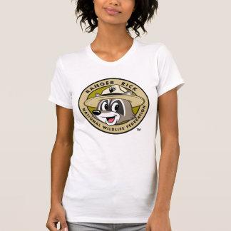 Ranger Rick | Ranger Rick Logo T-Shirt