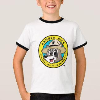 Ranger Rick   Ranger Rick Logo T-Shirt
