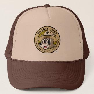 Ranger Rick | Ranger Rick Logo Trucker Hat