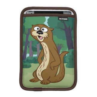 Ranger Rick | Reggie Otter iPad Mini Sleeve