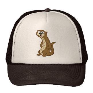 Ranger Rick | Reggie Otter Trucker Hat