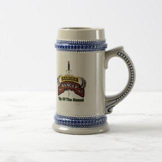 Ranger Stine 18 Oz Beer Stein