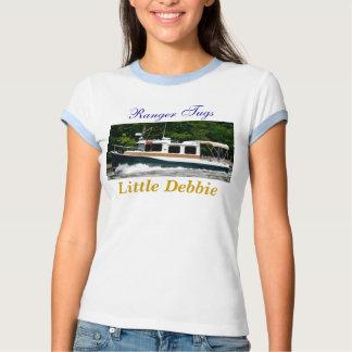 Ranger Tugs R27 Ladies T-Shirt
