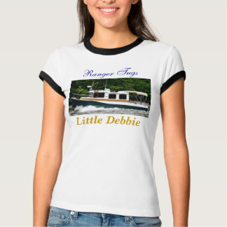 Ranger Tugs R27 Ladies T-Shirt